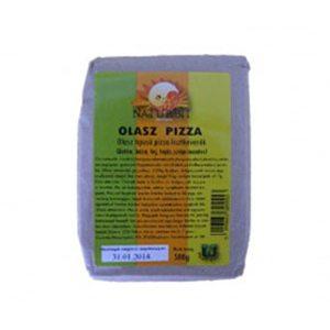 Naturbit gluténmentes olasz pizzapor