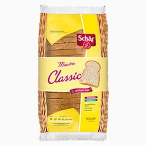 Schar Cereale szeletelt sokmagvas kenyér