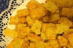 Gluténmentes sajtos rúd, könnyű és egészséges